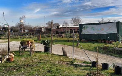 Benvenuto in città, Villaggio 95