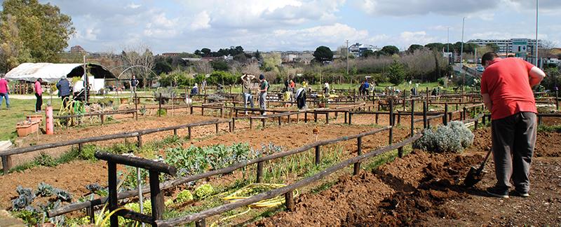 Il Villaggio che c'è: giornata del riuso e del riciclo